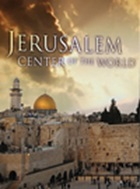 Jerusalem: Center of the World