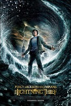 Percy Jackson & the Olympians: The Lightning Thief | Christianity Today