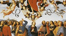 Up and Away: Why It Is Good that Christ Departed