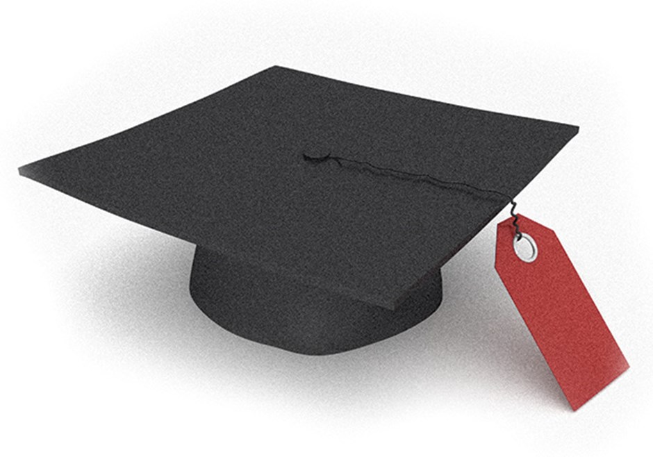 Higher Ed at a Crossroad