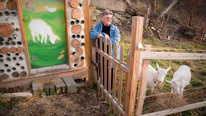 Planting New Life in Detroit's Vacated Landscape