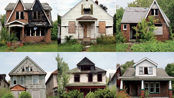 Why All Your Impressions of Detroit Are Wrong