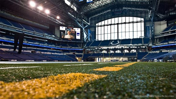 A Legacy in Indianapolis That Outlives the Super Bowl