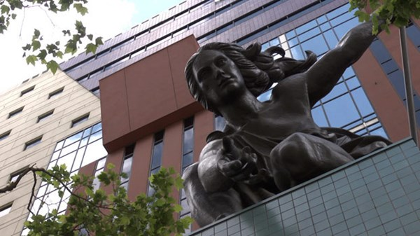 Why Liberty Needs Justice: A Response to the Tea Party-Occupy Film
