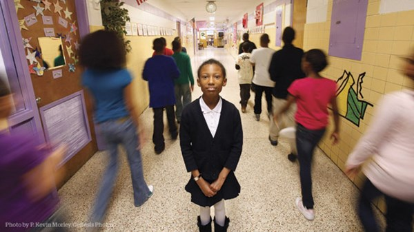 The New School Choice Agenda