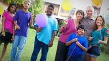 Building a Beloved Community around Persons with Disabilities
