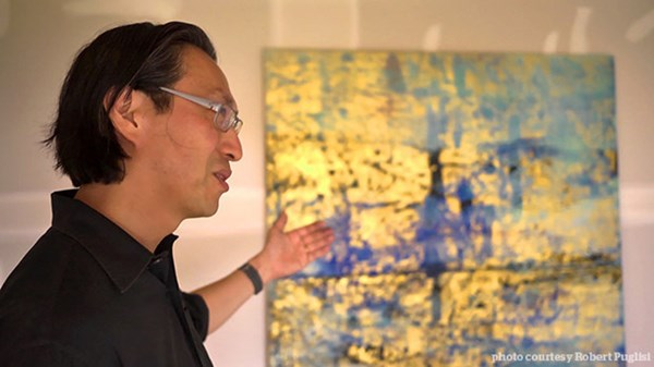 Why Mako Fujimura Left New York City for the Country