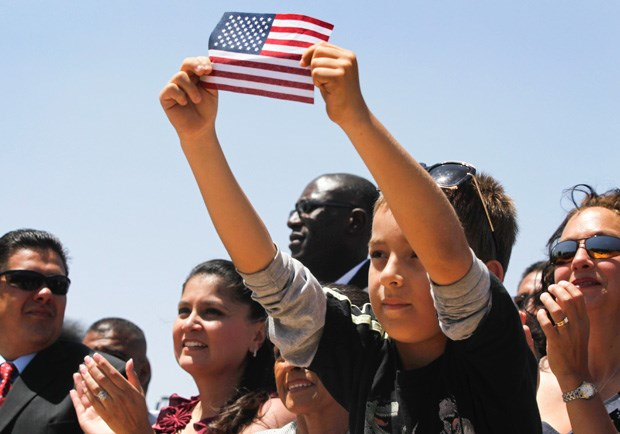 Hispanic Complexity: Everything Changed in 2012