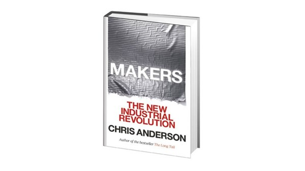 We're All Makers Now