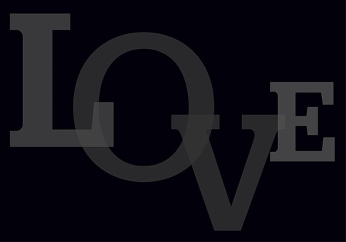 The Whole Gospel in One Word