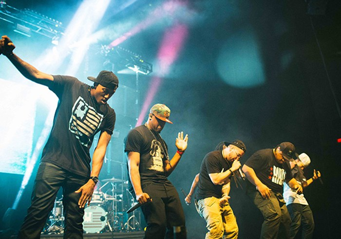 After Turning Theological, Christian Hip-Hop Turns Critical