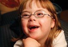 News Flash: Not Everyone With Down Syndrome Is Suffering