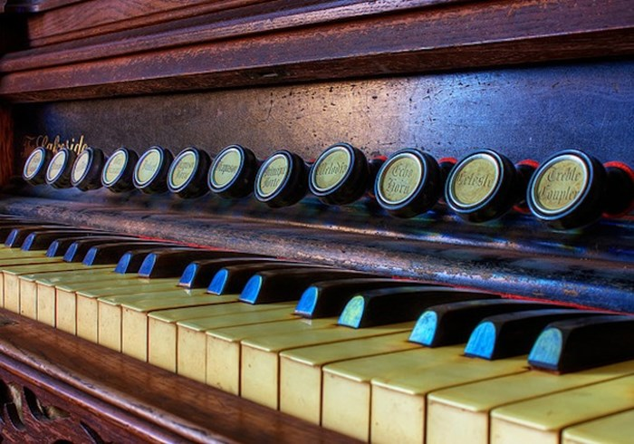 Church Music Conflicts