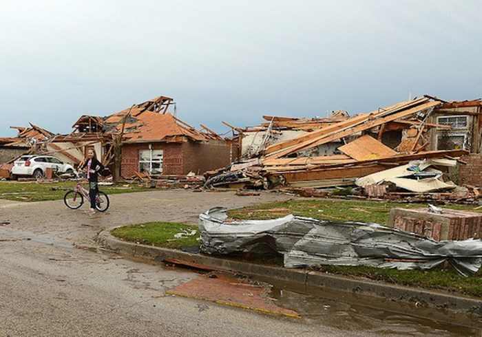 Americans Turn to God and Generosity After Natural Disasters