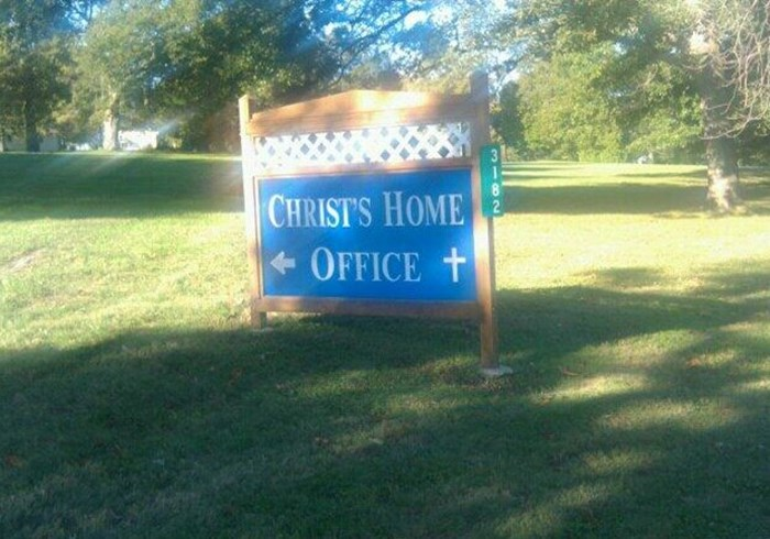 Weekly Wrap and Church Signs of the Week