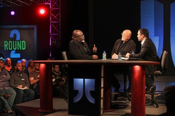 T D  Jakes Embraces Doctrine of the Trinity, Moves Away fr