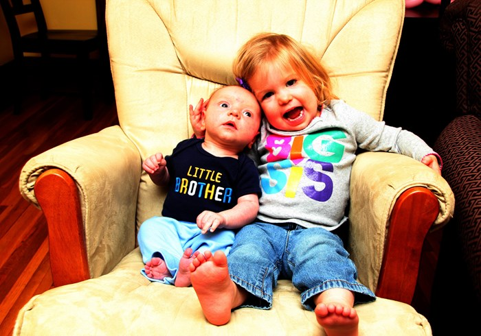 The Case for Siblings