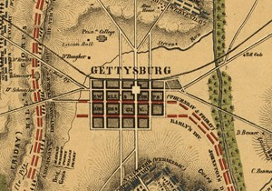 On Gettysburg's 150th, New Museum Examines Faith's Role