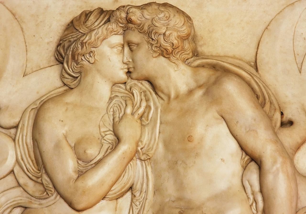 Sex in leviticus