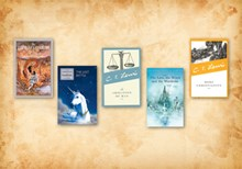 My Top 5 Books by C. S. Lewis