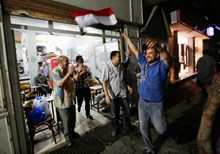 Christians Killed in Egypt Following President's Ouster