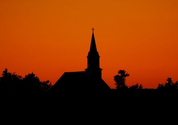 Rethinking Small Churches