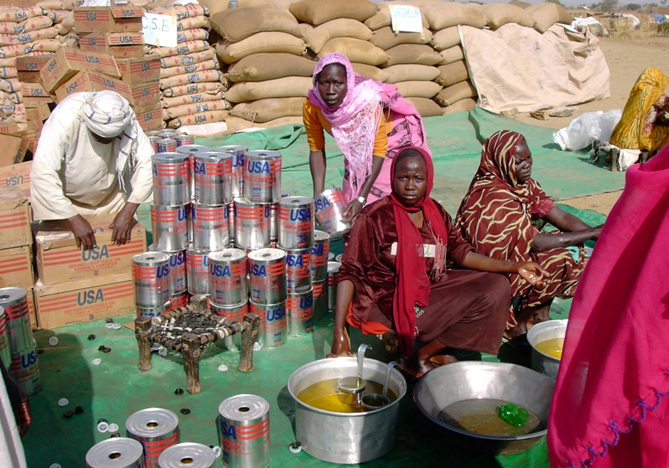 How the Obama Administration Is Right on Food Aid Reform