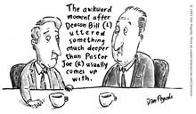 The Wisdom of Deacons