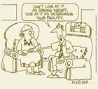 Pastor Visitation
