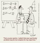 """Pastoral """"Problem Solving"""""""