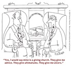 Giving Church