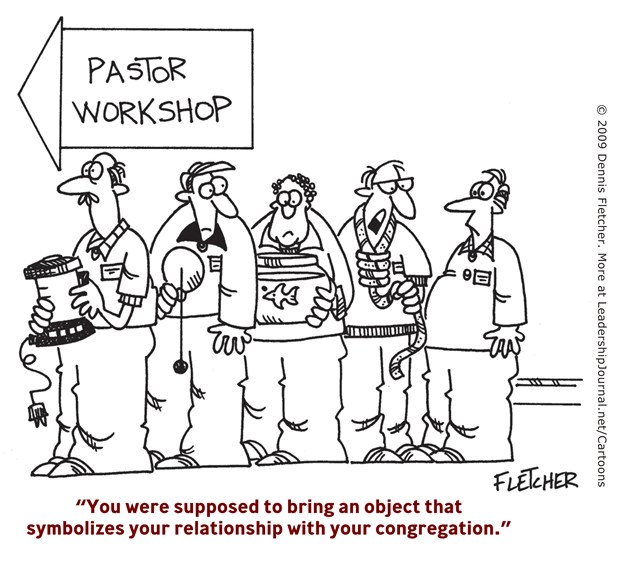 Relationship with the Congregation