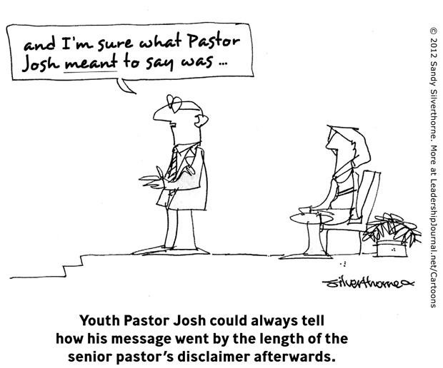 Young Pastors