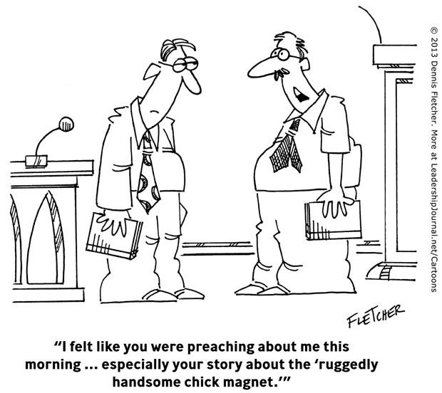 Personal Sermons