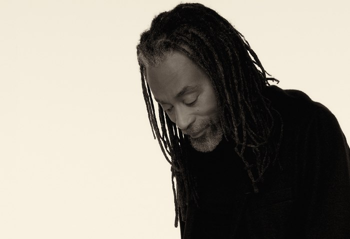 Bobby McFerrin Gets Spirit-You-All