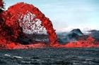 Volcano 2