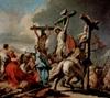 <em>The Crucifixion</em>