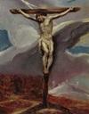 El Greco's <em>Christ on the Cross</em>