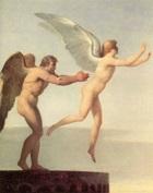 <em>Icarus and Daedalus</em>