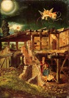 <em>The Holy Night (the Birth of Christ)</em>