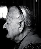Elderly Woman 2