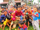 Children, Indonesian