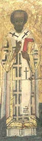 Chrysostom, St. John