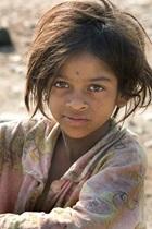 Child from Mumbai