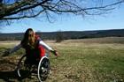Wheelchair Life