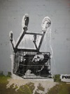 Consumerism, Banksy