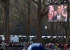Obama's Inaugural Oath
