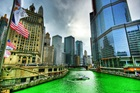 St. Patrick's Day in Chicago 2