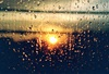 Sun behind the Rain