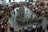 Soldiers' Return
